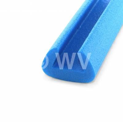NOMAPACK_3002286_U-Schaumprofil_blau_45mmx32mmx24mm