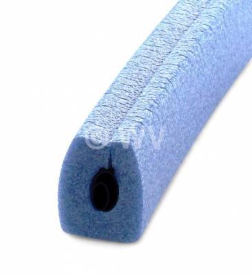 NOMAPACK_3002312_WS-Schaumprofil_blau_34mmx42mmx18mm