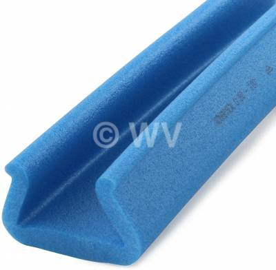 NOMAPACK_3002288_U-Tulpe_Schaumprofil_blau_Typ_80-100_92x50x60mm